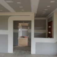 Other Plastering Services